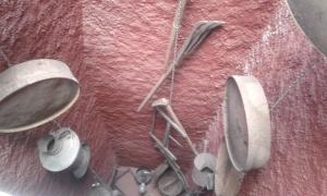 Museo di oggetti contadini Al Palmento b&b camere a Galati Mamertino (Parco dei Nebrodi)